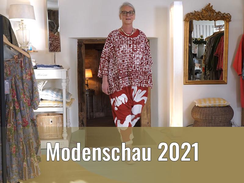 Modenschau-2021